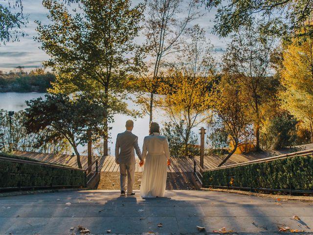 La boda de Uriser y Beatriz en Arganda Del Rey, Madrid 11