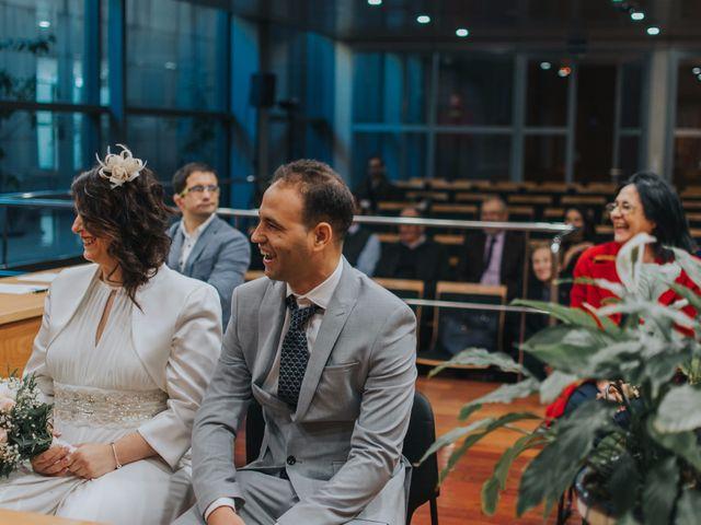 La boda de Uriser y Beatriz en Arganda Del Rey, Madrid 19