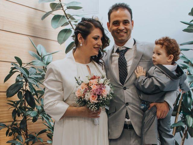 La boda de Uriser y Beatriz en Arganda Del Rey, Madrid 21