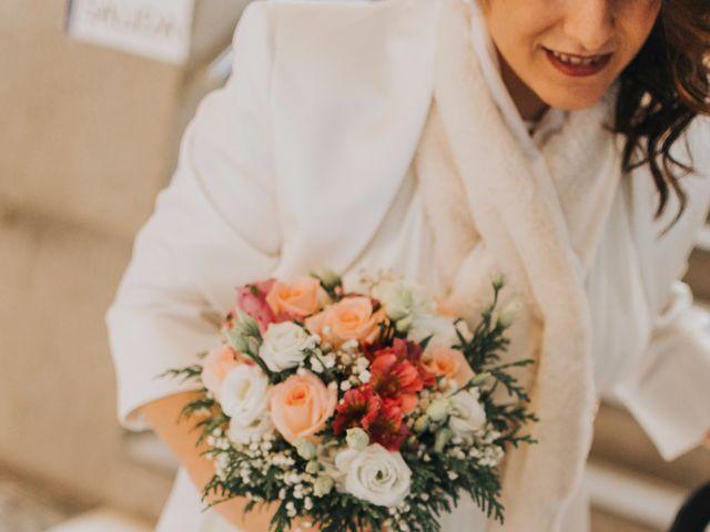 La boda de Uriser y Beatriz en Arganda Del Rey, Madrid 22