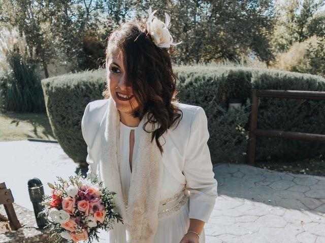 La boda de Uriser y Beatriz en Arganda Del Rey, Madrid 25