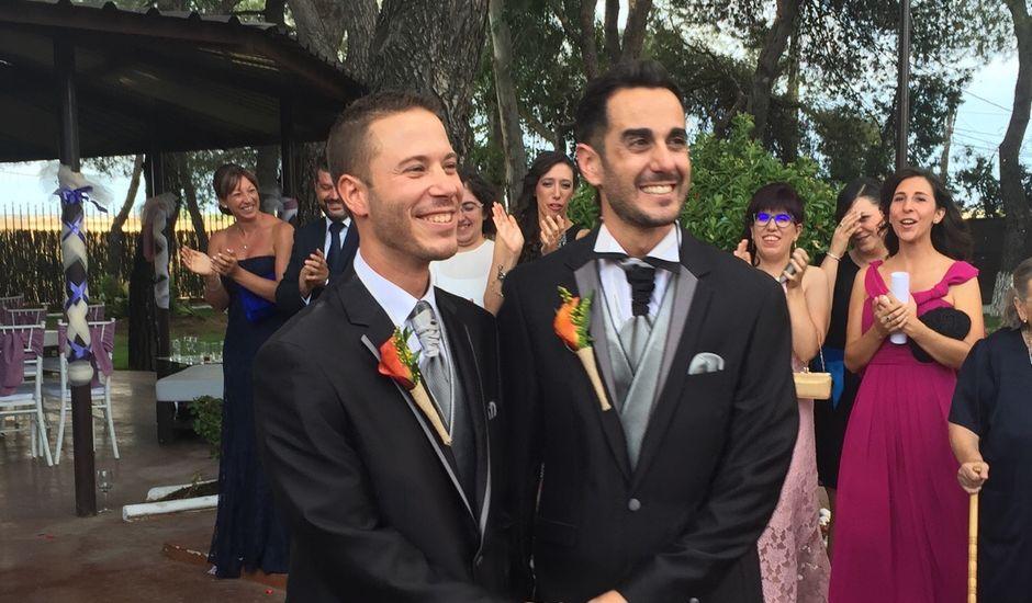 La boda de Jose Miguel y Juan Carlos en Torrejon De Velasco, Madrid