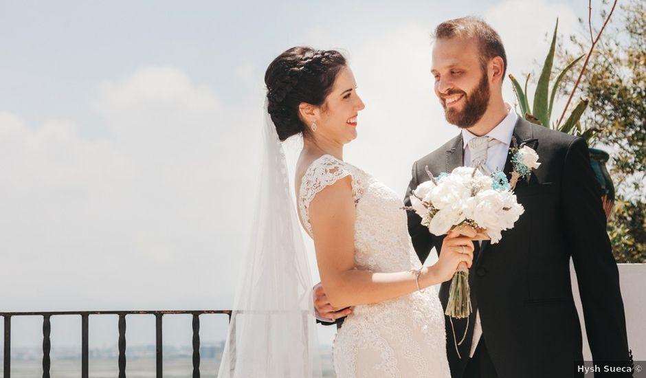 La boda de Salva y Lara en Sueca, Valencia
