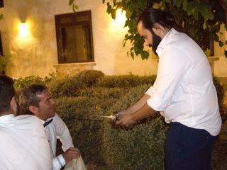 La boda de Samantha y Juan Carlos 3