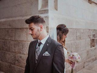 La boda de Víctor  y Carmen Jimenez
