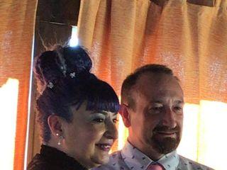 La boda de María José  y Iñigo  1