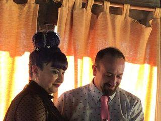 La boda de María José  y Iñigo  3