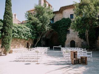 La boda de Mireia y Sam 1