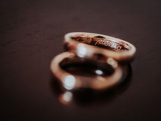 La boda de Lorena y Alvaro 2