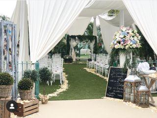 La boda de Inma y Salva 1