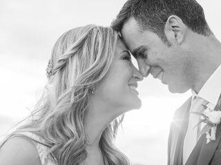 La boda de Patricia y Xavi