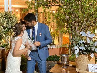 La boda de Naira y Jaime 1