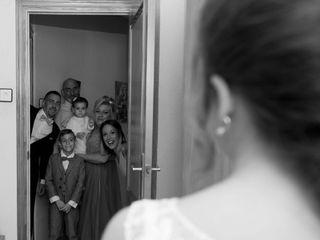 La boda de Naira y Jaime 2