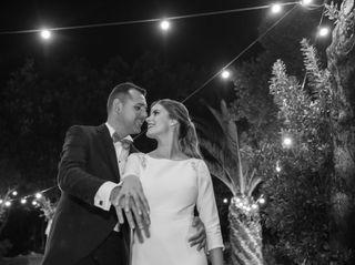 La boda de Mireia y Rubén 1