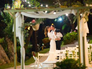 La boda de Mireia y Rubén 2