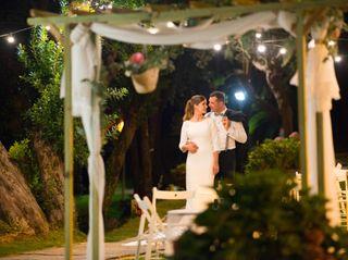 La boda de Mireia y Rubén 3
