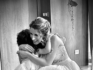 La boda de Alba y Dani 1