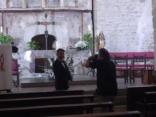 La boda de Alba y Dani 3