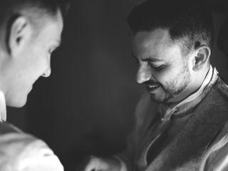 La boda de David y Vincenzo 3