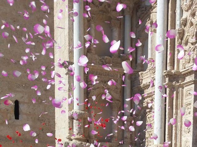 La boda de Juan Carlos y Samantha en Torrijos, Toledo 9