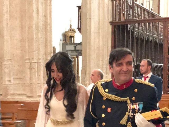 La boda de Juan Carlos y Samantha en Torrijos, Toledo 10