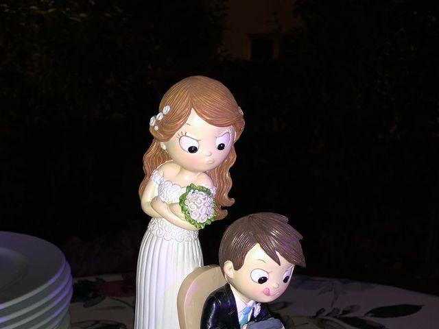 La boda de Juan Carlos y Samantha en Torrijos, Toledo 11