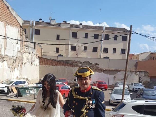 La boda de Juan Carlos y Samantha en Torrijos, Toledo 13