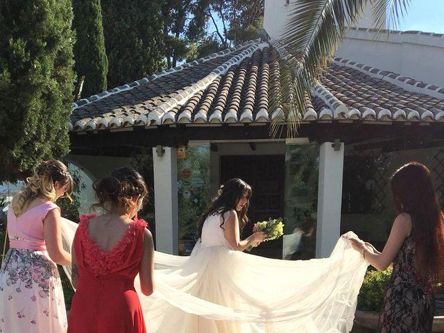 La boda de Juan Carlos y Samantha en Torrijos, Toledo 14