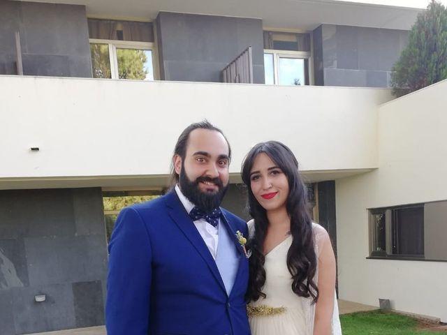 La boda de Juan Carlos y Samantha en Torrijos, Toledo 15
