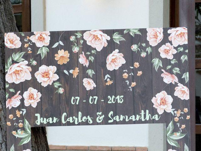 La boda de Juan Carlos y Samantha en Torrijos, Toledo 27