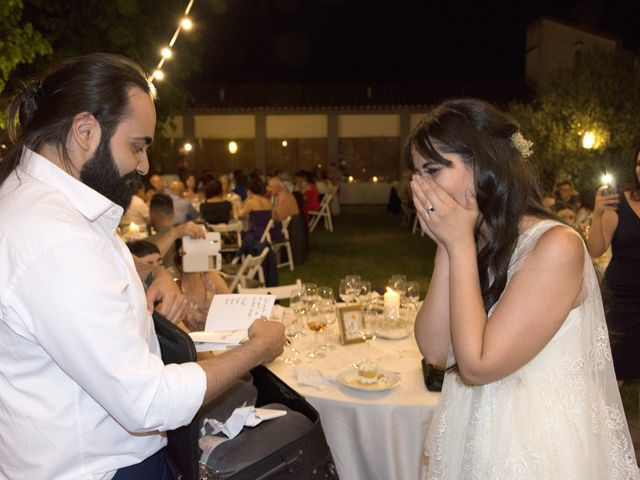 La boda de Juan Carlos y Samantha en Torrijos, Toledo 30