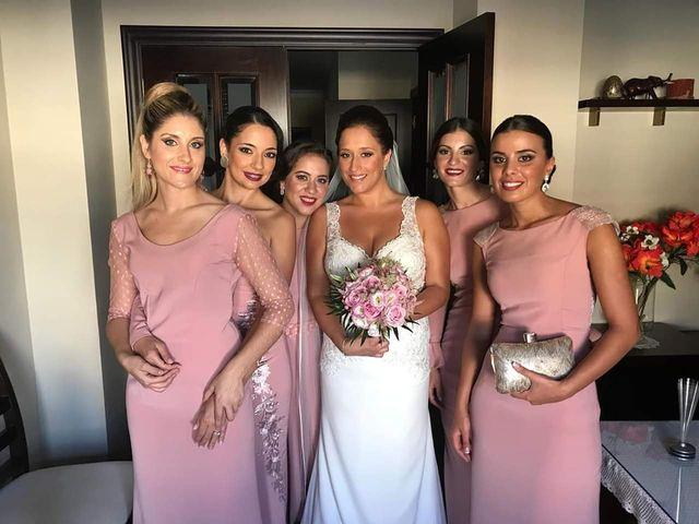 La boda de Alejandro y Cristina en Antequera, Málaga 5