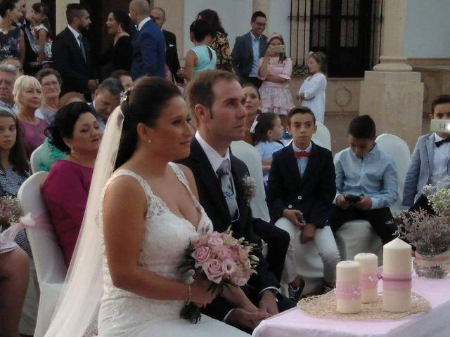 La boda de Alejandro y Cristina en Antequera, Málaga 7
