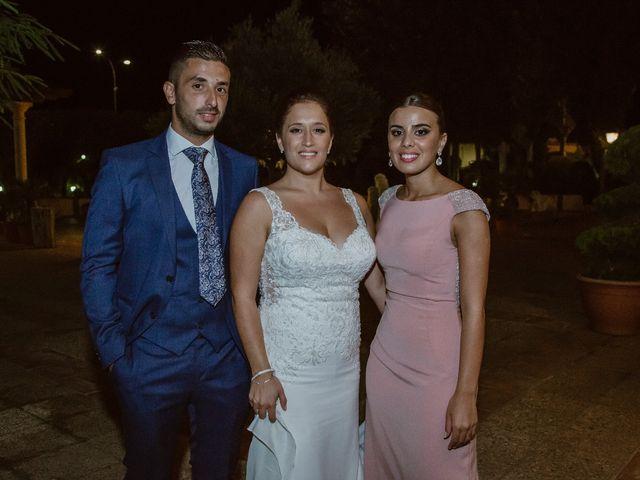 La boda de Alejandro y Cristina en Antequera, Málaga 8