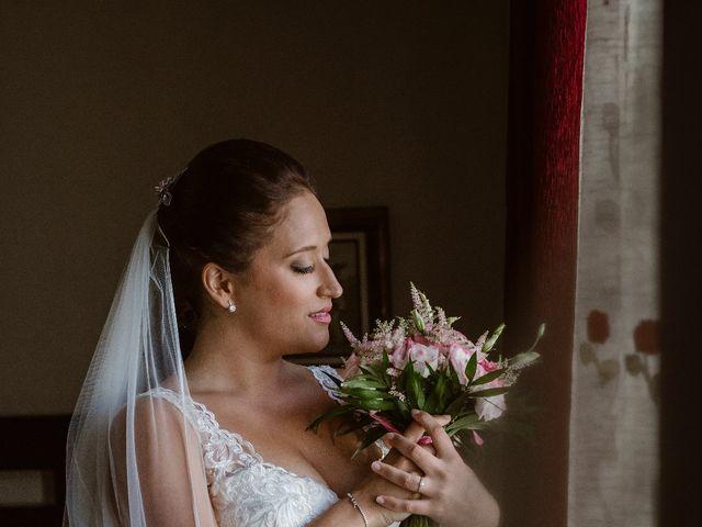 La boda de Alejandro y Cristina en Antequera, Málaga 10