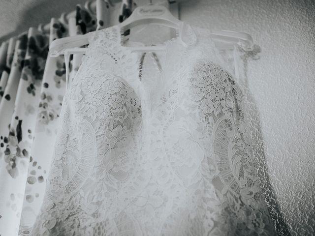 La boda de Alvaro y Lorena en Madrid, Madrid 15
