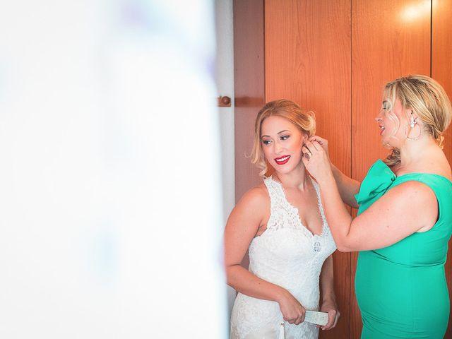 La boda de Alvaro y Lorena en Madrid, Madrid 26