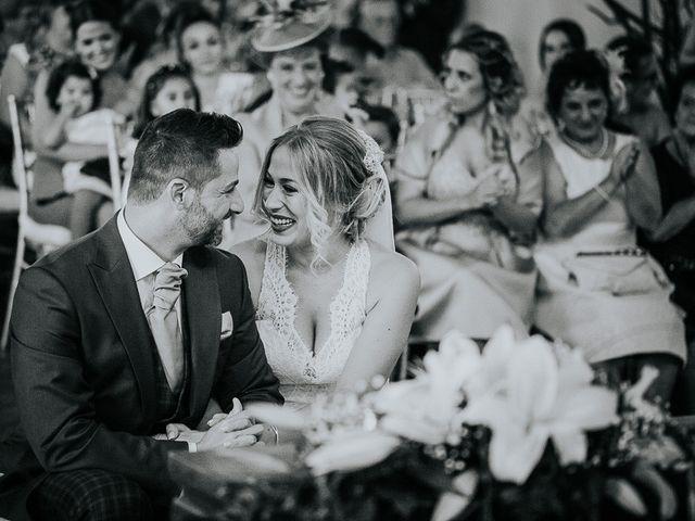 La boda de Alvaro y Lorena en Madrid, Madrid 34