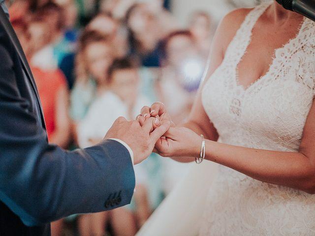 La boda de Alvaro y Lorena en Madrid, Madrid 36