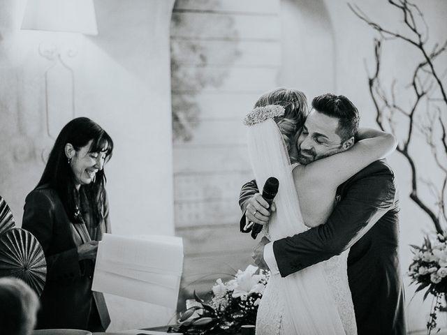 La boda de Alvaro y Lorena en Madrid, Madrid 38