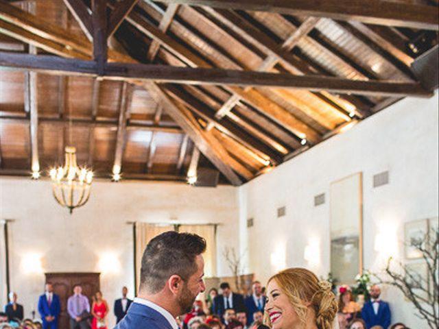 La boda de Alvaro y Lorena en Madrid, Madrid 39