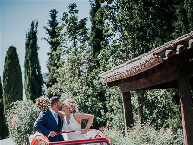 La boda de Alvaro y Lorena en Madrid, Madrid 44