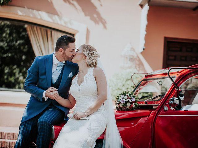 La boda de Alvaro y Lorena en Madrid, Madrid 46