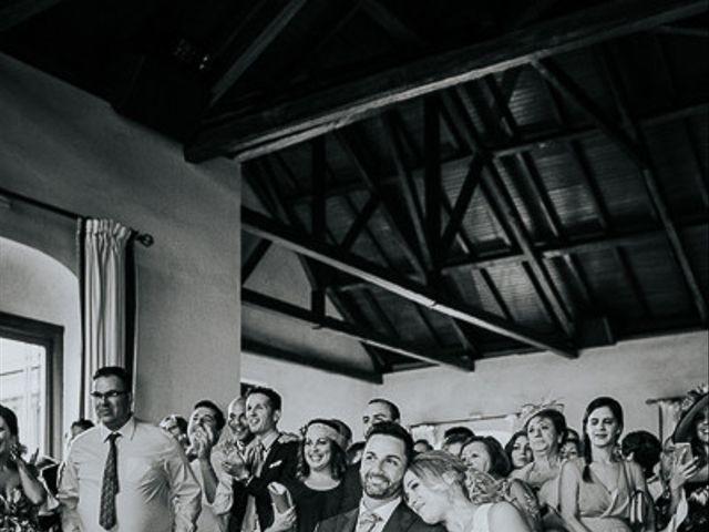 La boda de Alvaro y Lorena en Madrid, Madrid 54