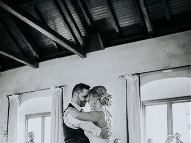 La boda de Alvaro y Lorena en Madrid, Madrid 56