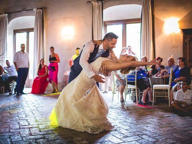 La boda de Alvaro y Lorena en Madrid, Madrid 57