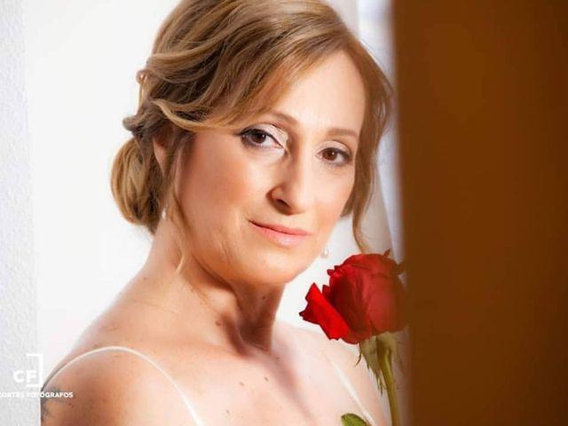 La boda de Salva y Inma en Murcia, Murcia 2