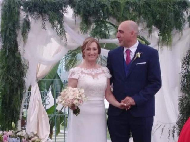 La boda de Salva y Inma en Murcia, Murcia 5