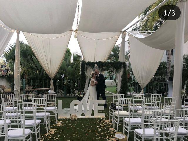 La boda de Salva y Inma en Murcia, Murcia 7