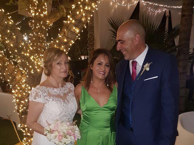 La boda de Salva y Inma en Murcia, Murcia 8